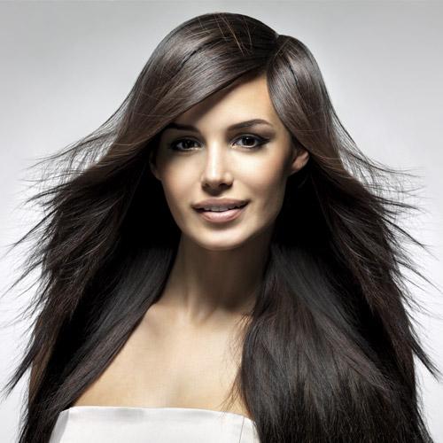 Hiustalo - värikäsittelyt